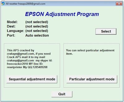 epson l120 adjustment program free download software